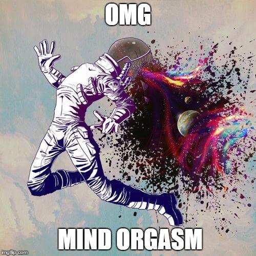 The greatest orgasms