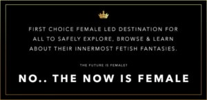 Female Fetish Federation