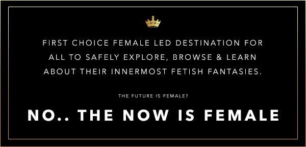 Female Fetish Federation